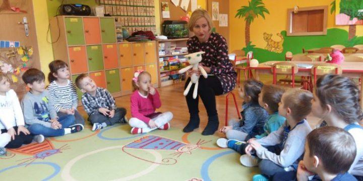 Spotkanie z Małymi Artystami